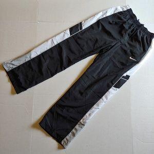 Nike windbreaker athletic pants